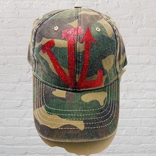 VL Regal Camo Hat