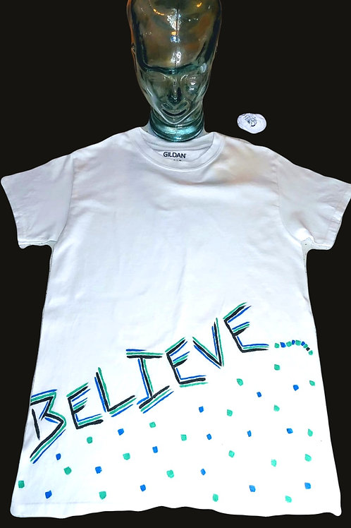 Clear Minded Believer