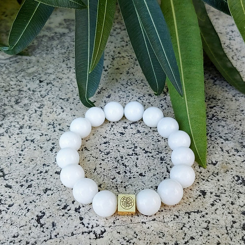Angelic Coral Bracelet