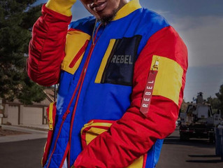 Itz Cartier The New Artist Rising On The West Coast