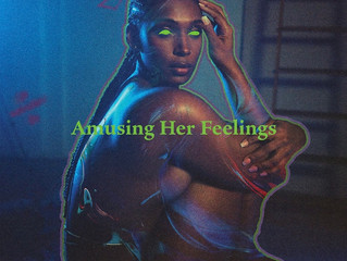 """DVSN Drops Off A Reloaded Version Of Their Third Studio Album """"Amuse In Her Feelings"""""""