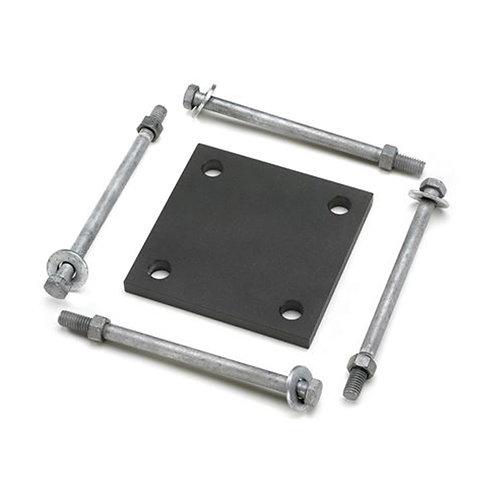 Trex® Aluminum Mounting Plate