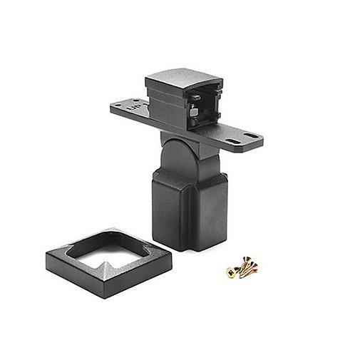"Trex® Crossover Bracket Kit In Stair In 2.5"""