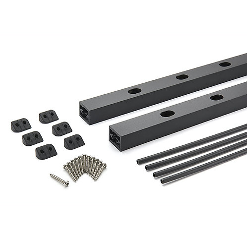 "Trex® Signature Rod Rail Vertical Kit In 42"" Stair"