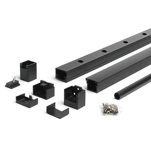 Trex® Signature Rail Round Baluster Kit - Horizontal