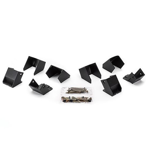 Trex® Signature Mounting Hardware For Stair Railings