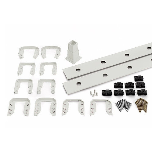 Trex® Stair Rail Kit for Round Aluminum Balusters