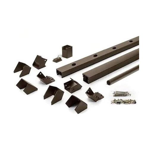 Trex® Signature Rail Round Baluster Kit - Stair