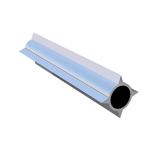 Pipe Handrail Splice