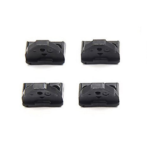 Trex® Horizontal Railing Support Brackets (4/bag)