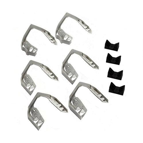 Trex® 45 Degree Gasket & Railing Support Bracket Adaptor Kit