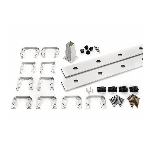 Trex® Horizontal Rail Kit for Round Aluminum Balusters