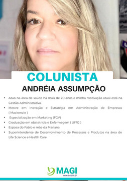Andréia Assumpção