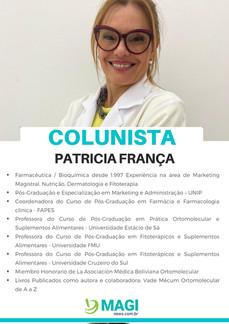 Patricia França