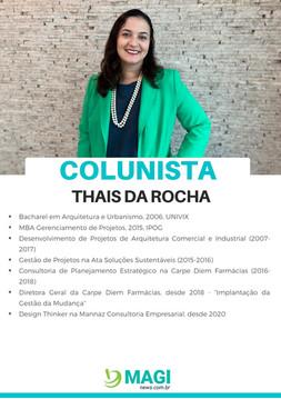 Thais Rocha