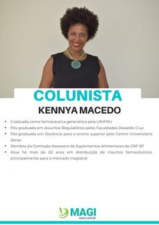Kennya Macedo