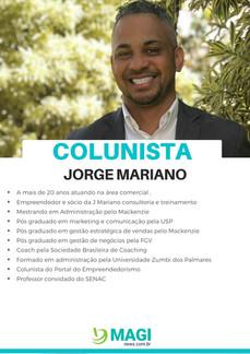 Jorge Mariano