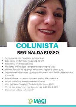Reginalda Russo