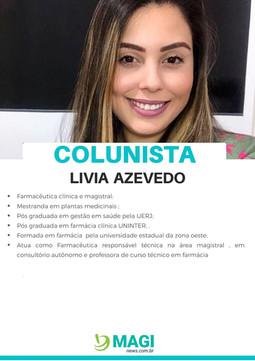 Livia Azevedo