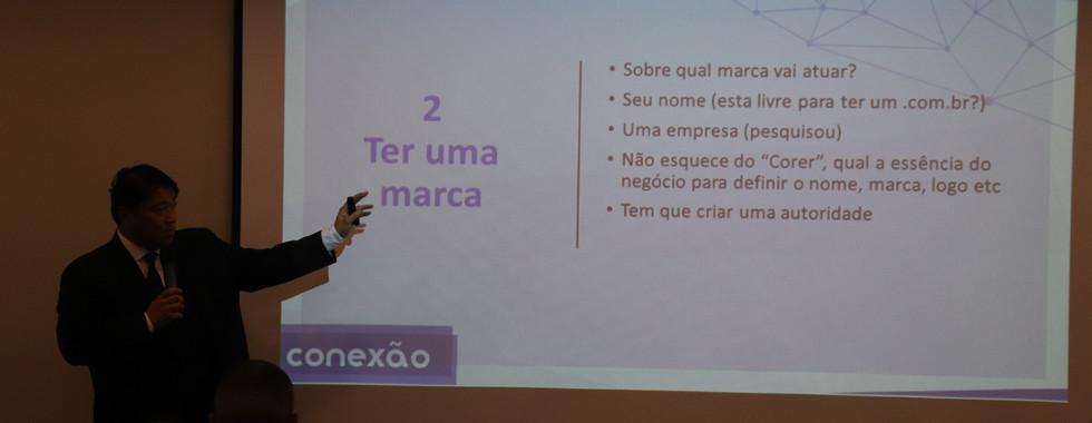 J Mariano - CEACOM ECA-USP