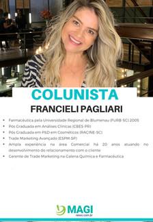 Francieli Pagliari