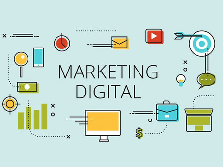 MARKETING DIGITAL: 10 DICAS DE COMO REALIZAR UMA CAMPANHA DE MARKETING NA INTERNET.