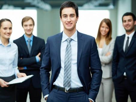 A importância de reter os melhores profissionais