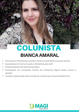 Bianca Amaral