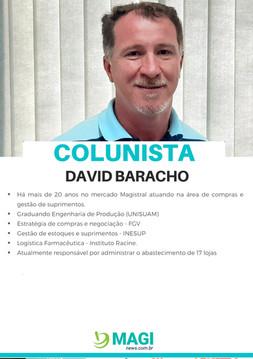 David Baracho
