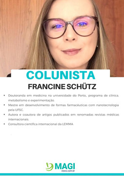 Francine Schutz