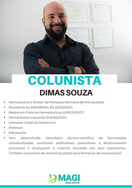 Dimas Souza