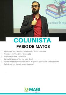 Fabio de Matos
