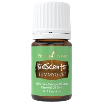 KidScents TummyGize Essential Oil 5ml
