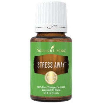 Stress Away Essential Oil 15ml