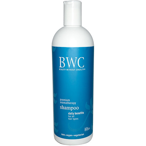 BWC Daily Benefits Shampoo or Conditioner