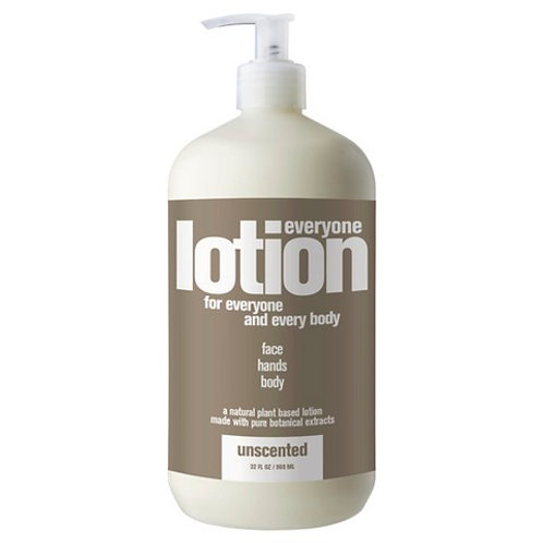 Everyone 3 in 1 Lotion Hands, Face and Body Unscented