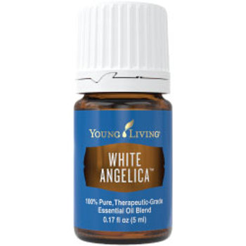 White Angelica Essential Oil 5ml