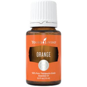 Orange Essential Oil 15ml