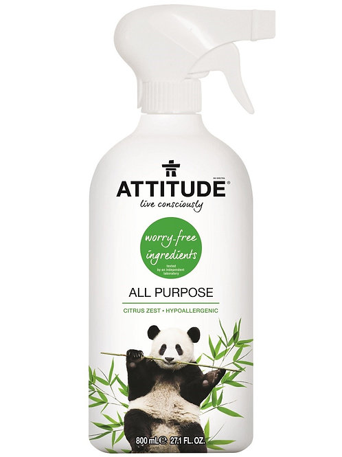 All Purpose Cleaner by Attitude