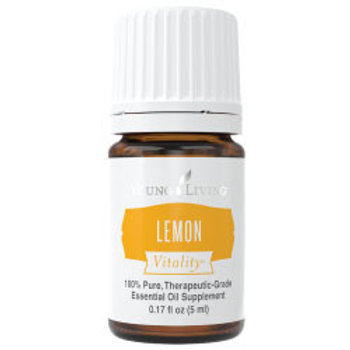 Lemon Vitality™ Essential Oil 5ml