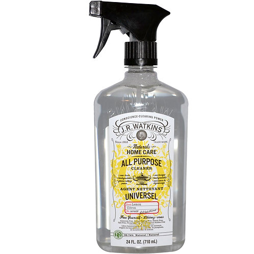 All Purpose Cleaner by JR Watkins