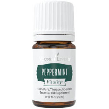 Peppermint Vitality™ 5ml