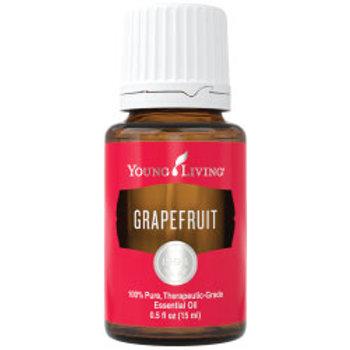 Grapefruit Essential Oil 15ml