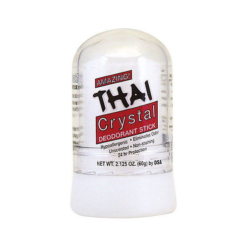 THAI 100% Natural Crystal Deodorant Stick