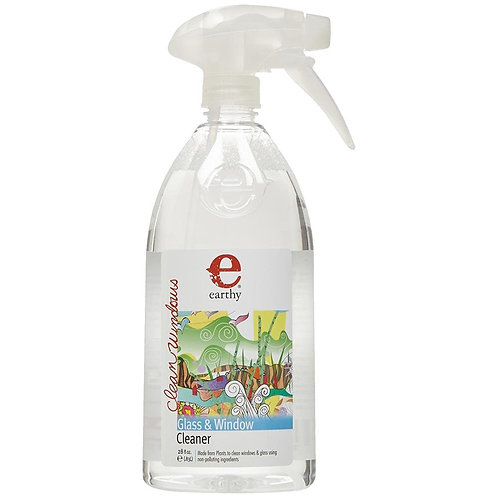 Glass Cleaner by Earthy