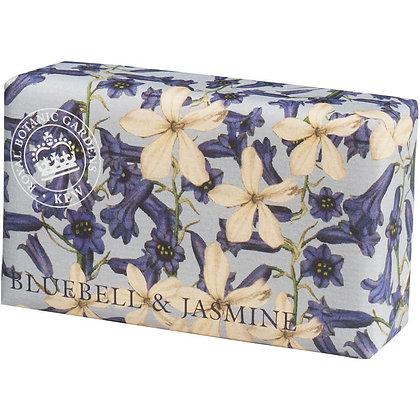 Bluebell and Jasmine - Kew Gardens Botanical Soap