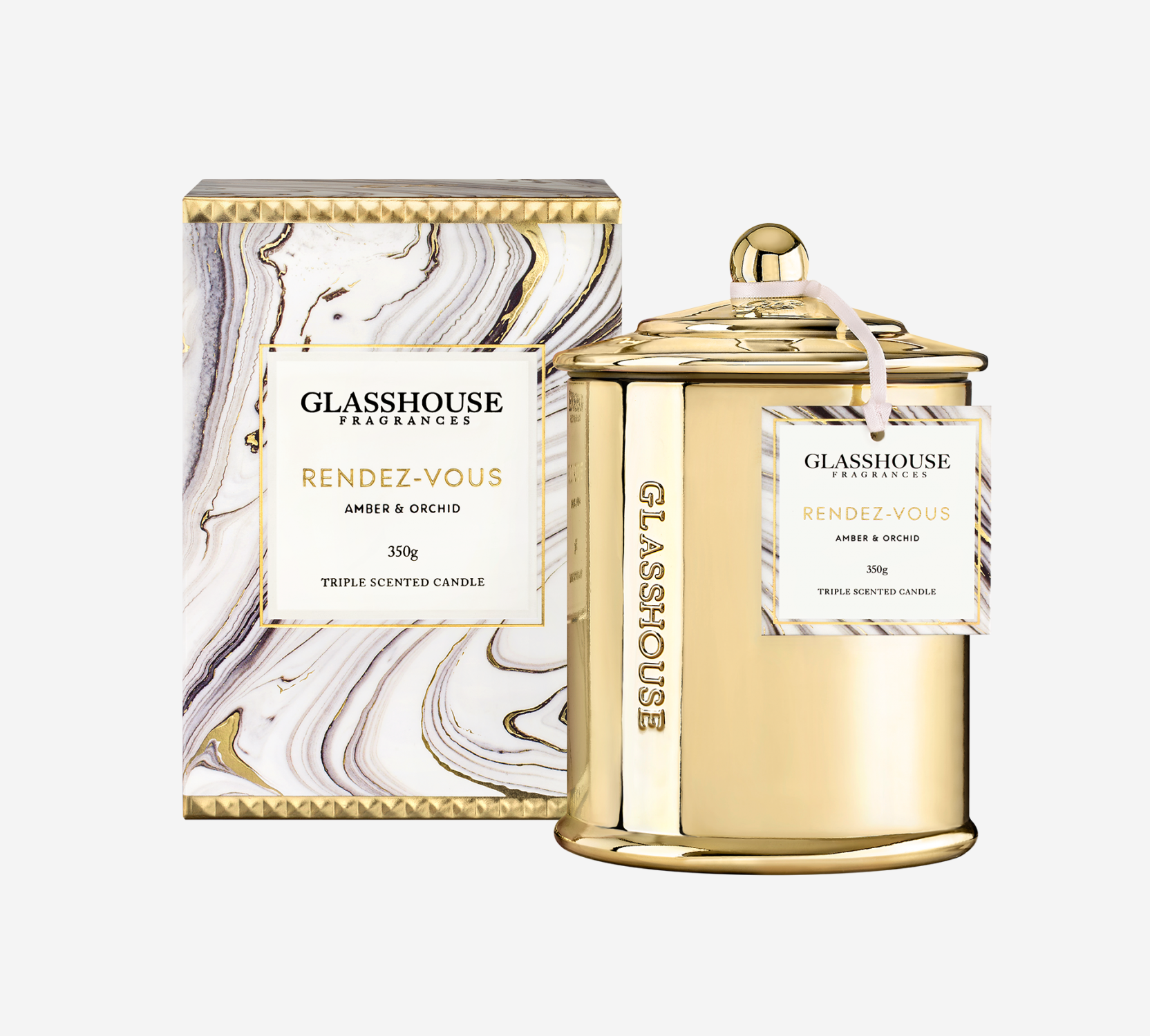 glasshouse candle
