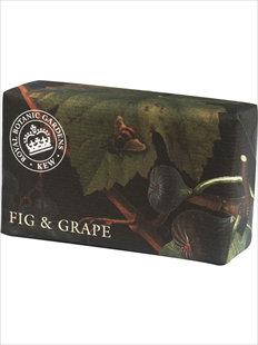 Fig & Grape - Kew Gardens Botanical Soap