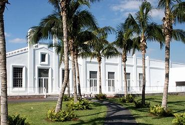 The Ice Palace Miami