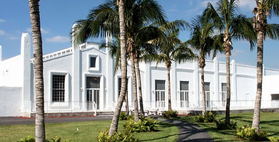 The Ice Palace Film Studios Miami